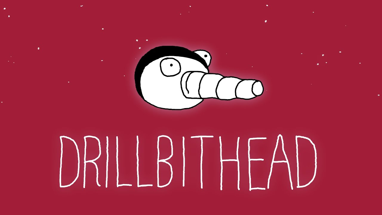 Drillbithead #1 Remastered