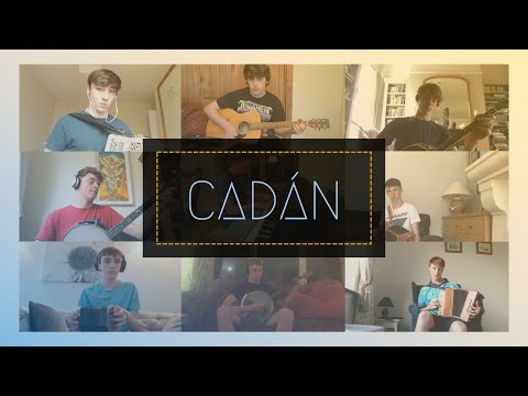 Cadán - Dive In