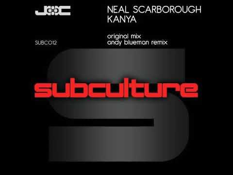 Neal Scarborough- Kanya (Original Mix)