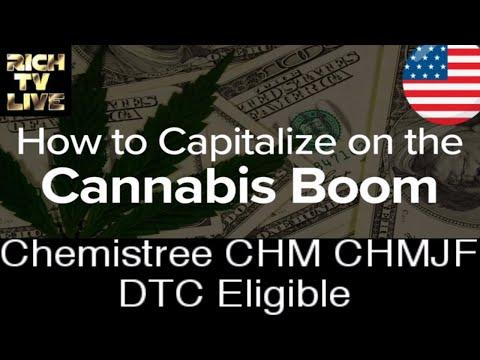 Chemistree Announces DTC Eligibility (CSE: CHM) (OTCQB: CHMJF)