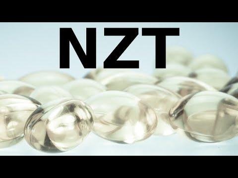 ¿QUÉ ES EL FOCUS X? ¿EXISTE EL NZT? | Pastillas inteligentes