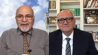 با آقای احمد علی مسعود انصاری، روز های پایانی حکومت پادشاهی در ایران بخش دوم