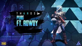 Cover images PUBG MOBILE WITH TEAM FLASH | SUBSCRIBE AND JOIN