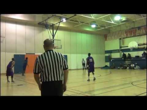 OTBL Week 9 - Rexdale Renegades vs St. Jamestown Ravens