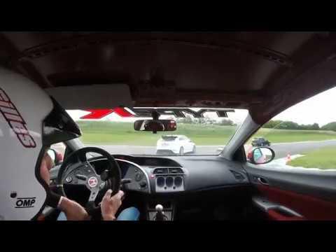 Civic Type R Fn2 Bresse 4 juin 2017