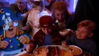 1994 Quaker Cap