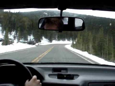 Colorado Rocky Mountain Drive UnCut