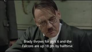 Adolf Goodell and the Superbowl upset