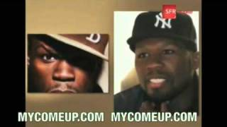 Download 50 Cent How Money Makes You Look More Attractive MP3 song and Music Video