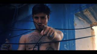 MARTINEZZZ GRX - SILENCIO / VIDEOCLIP / LaGrullaMotion /