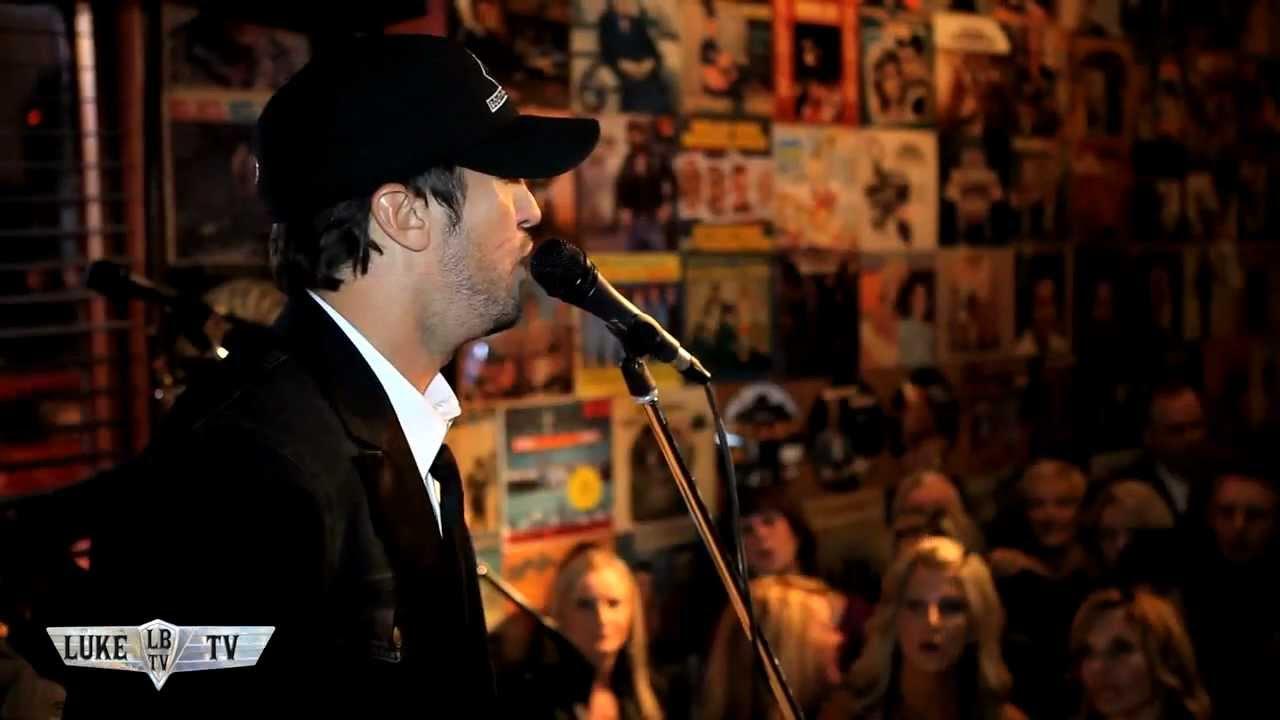 Luke Bryan TV 2011! Ep. 30