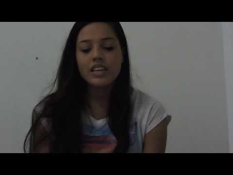 Incompletude- Rosa de Saron. (Cover- Júlia Jennifer)