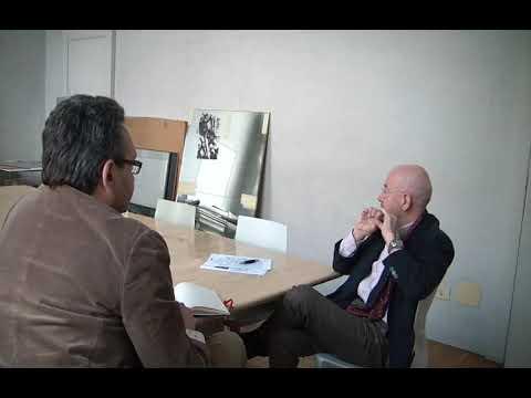 """Davide Borsa Interview Mario Bellini for """"Il Giornale dell'Architetture"""" - Milano 2012"""