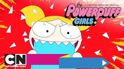 Die Powerpuff Girls | Ärger mit Bubbles (Ganze Folge) | Cartoon Network