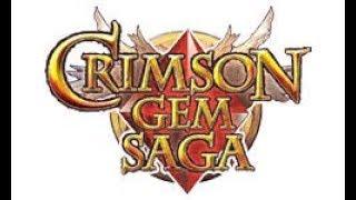 Crimson Gem Saga All Skills And Techs