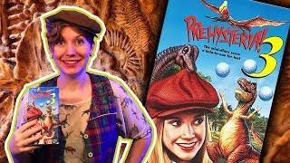 Prehysteria! 3 (1995) (Movie Nights)