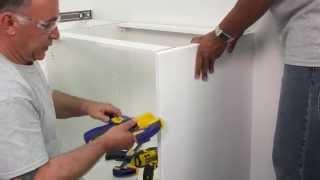 Profile Kitchen DIY Installation