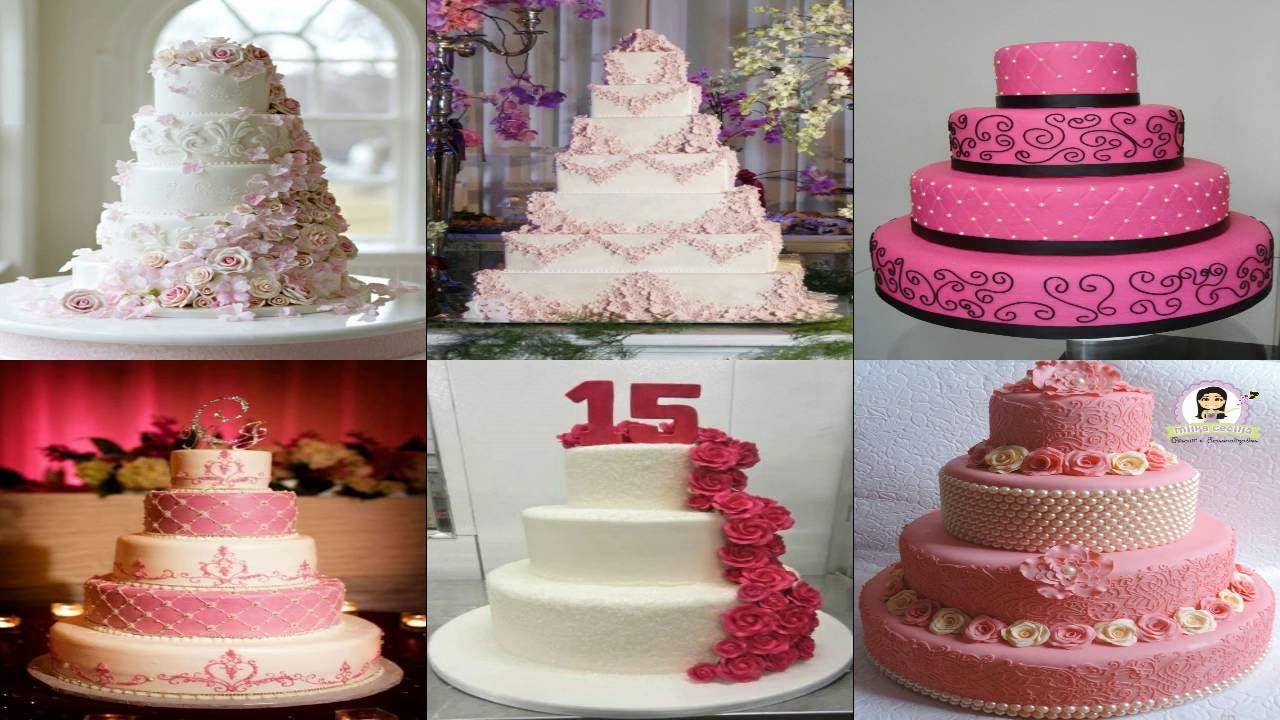 Bolo de 15 anos dicas cor de rosa youtube thecheapjerseys Choice Image