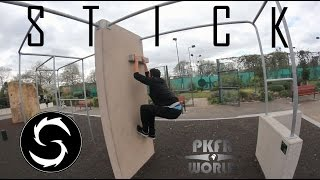 Parkour/ Freerunning - The Worst Game of Stick Ever!