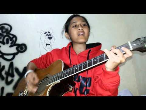 TERENDAP LARAKU - NAFF (By. Ajeng) cover