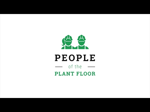 Keith Barr on People of the Plant Floor - A Leading2Lean Original Series