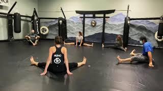 Sila Yoga Class: VII