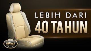 Seatmaker Legend Kebon Sirih