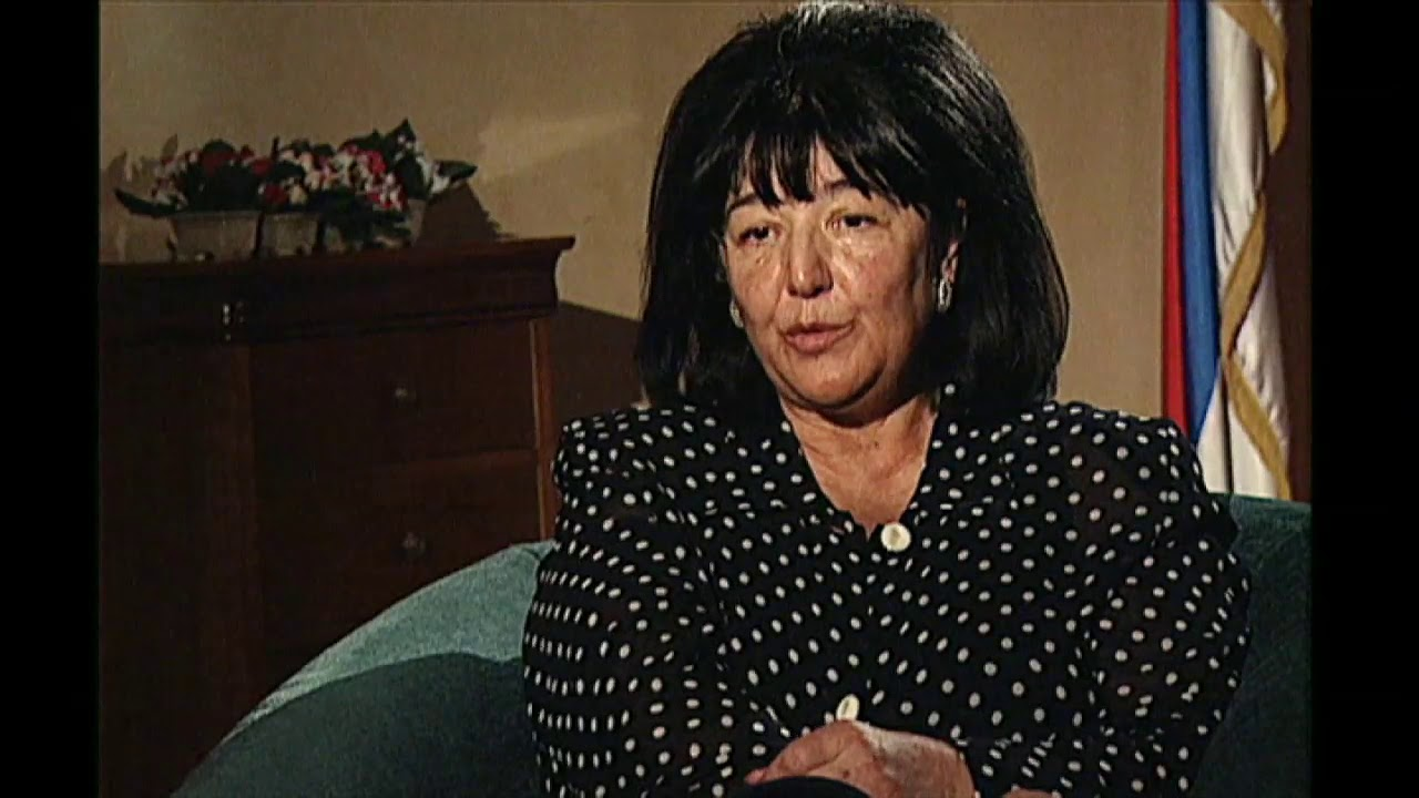 Mira Markovic