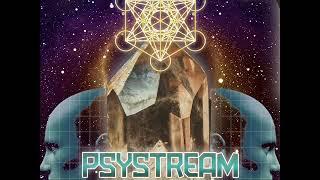 PsyStream - The Transmission