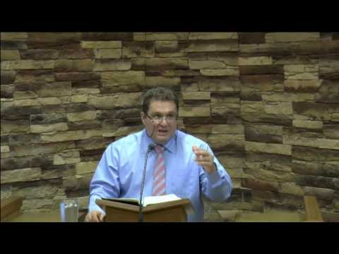 22.08.16 Ι Δουγέκος Π. Ι Αποκάλυψις γ΄ 7-13 Ι Η εκκλησία της Φιλαδελφείας