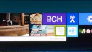 AO VIVO ATUALIZAÇÃO POR REDE TOCOMBOX ENERGY HD V1.58, 19/01/2019