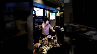 大阪ミナミのカリスママスターがクリエイトする笑いと癒やしでおもてな...