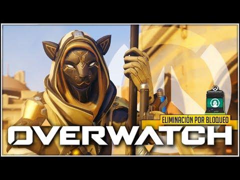 Evento para Ana!!! | Overwatch con @Dsimphony thumbnail