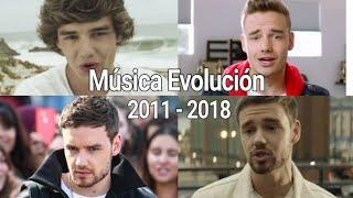 Liam Payne - Música Evolución (2011 - 2018)