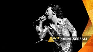 Primal Scream - Loaded (Glastonbury 2011)