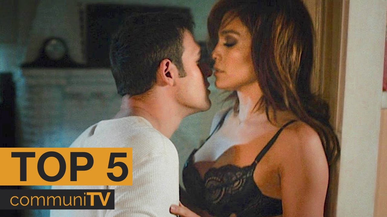 Top 5 Romance With A Friend's Mom Movies