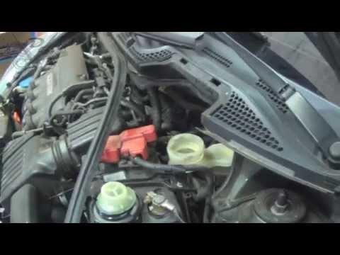 Oficina Mecânica - 02-04-2015 - Honda Fit 1.5 16v. 2006 - Serviço de Garantia!