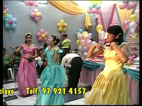 Full ni os fiestas infantiles youtube - Decoracion fiestas infantiles para ninos ...