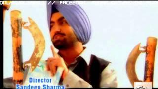 ravinder garewal - bandea bulbula pani da -- (promo)