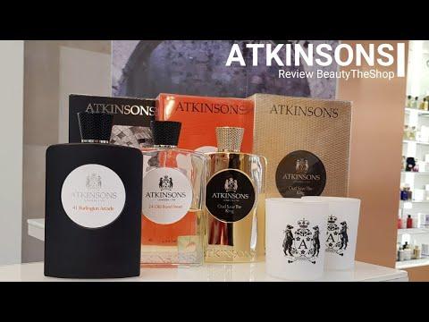 ATKINSONS El Perfume De Los Reyes BeautyTheShop
