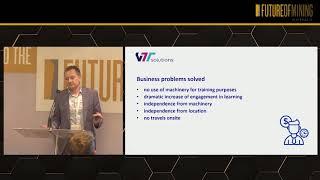 Future of Mining Australia 2019 - VTT Solutions Pty Ltd Insight Presentation