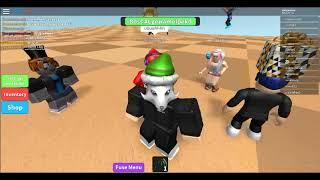 mi primer video en roblox-Fusion Fighters