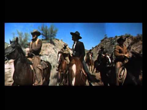 How the west was won 1962 youtube