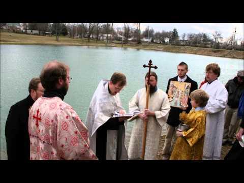 Sermon for Theophany Fr  Alexander Schmemann 2014