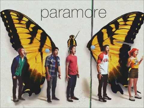 Paramore — Brand New Eyes (Full Album)