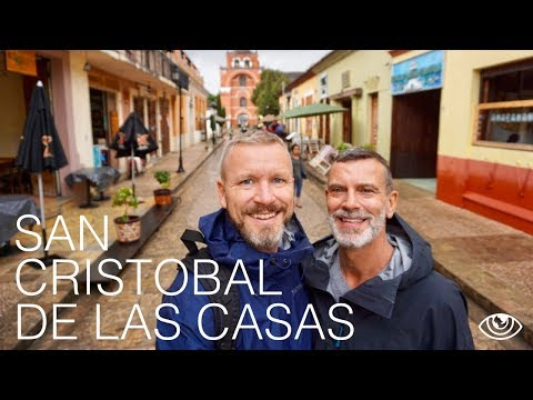 San Cristobal de las Casas / Mexico Travel Vlog #132 / The Way We Saw It