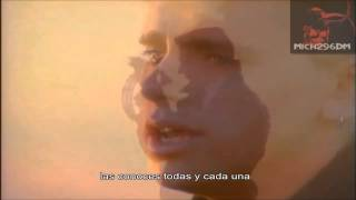 Depeche Mode- A question of lust [Subtitulos Español] [HD]
