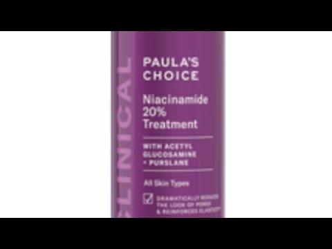 Paula's Choice Skincare 🆕 Retinol And Bakuchoil & CBD Oil And Retinol... & More Review