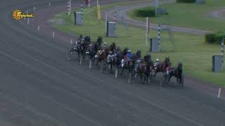 Vidéo de la course PMU PRIX B-TRANARLOPP - K150-LOPP - SPARTRAPPA