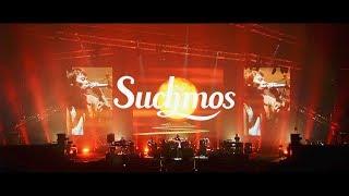 "YouTube動画:Suchmos ""Pacific Blues"" 2018.11.25 Live at YOKOHAMA ARENA"